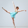 ballet classes at Streatham Youth and Community Trust's Wellfield Centre
